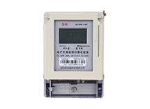 单相智能电表生产厂家的产品有哪些特点?