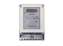 远程预付费单相智能电表逐渐取代插卡电表