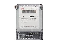 预付费单相智能电表的优势与解决方案