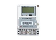 预付费单相智能电表与传统的电表相比的优势